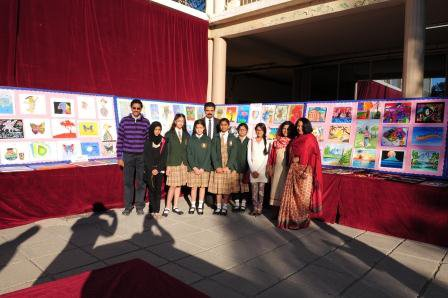 ART EXHIBITION DEC 2014