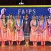 FAIPS SCHOLAR BADGE CEREMONY